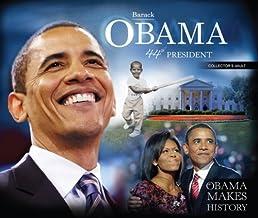 Barack Obama Presidential Collector's Vault