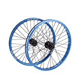 """Box Three 20""""x1.75"""" Pro Wheelset 