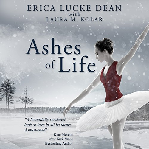 Ashes of Life audiobook cover art