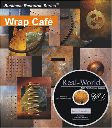 Real-World Fusion Concept Cafe Business Start-Up
