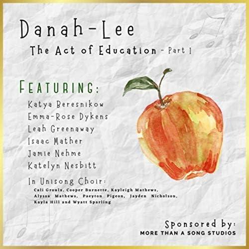 Danah-Lee