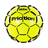 KixFriction Soccer ball Kixsports Craftsmanship