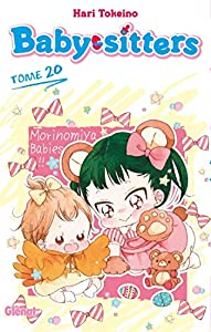 Baby-sitters Edition simple Tome 20