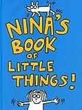 Nina's Books of Little Things (Art & Design S.)