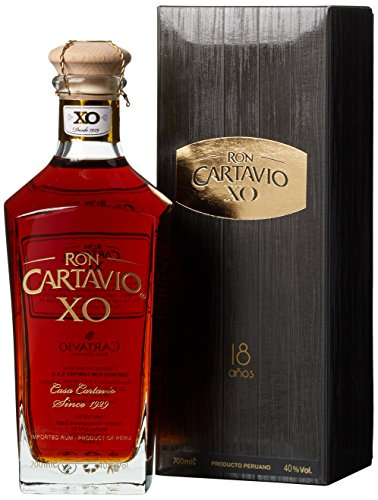 Cartavio Xo Rum 18 Jahre (1 x 0.7 l)