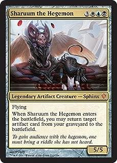 Magic: the Gathering - Sharuum the Hegemon (212/356) - Commander 2013