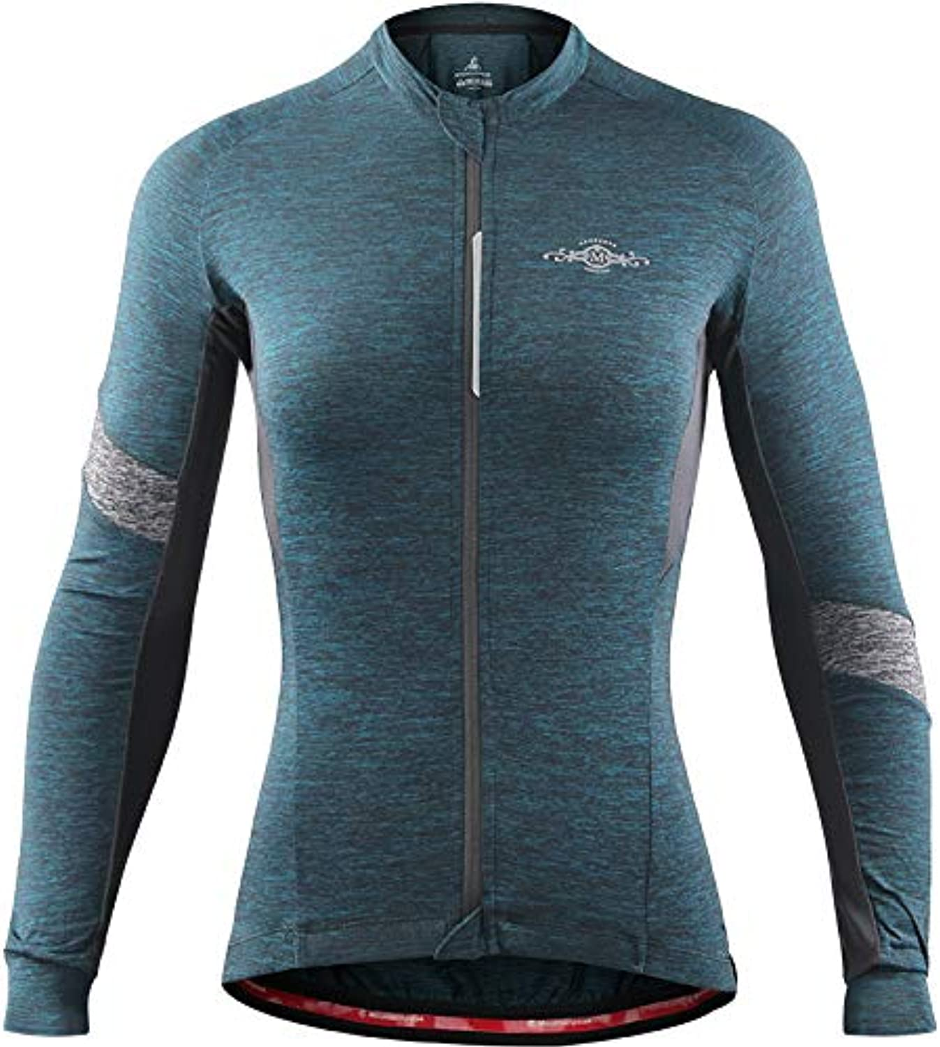 MTP New Summer ice Silk LongSleeved TShirt Female Bicycle Clothing Cycling Clothes Mountain Bike Road Bike Clothes Clothes