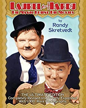Laurel & Hardy  The Magic Behind the Movies