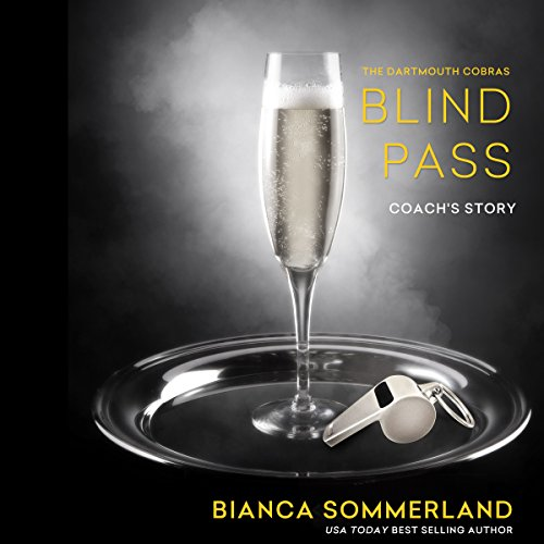 Blind Pass cover art