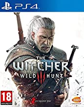 Third Party - The Witcher 3 : Wild Hunt Occasion [ PS4 ] - 3391891979047