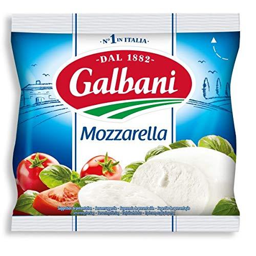 Galbani Mozzarella Fresca Bola, 100g