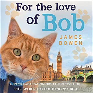 For the Love of Bob cover art