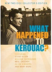 What Happened to Kerouac? Movie