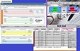 Haushaltsbuch für Apple Mac OS X - macOS HighSierra Mojave Catalina Windows Geld Finanzen Verbrauchsdaten Haushaltsbücher Kassenbücher Finanzmanager Kassenbuch Sparbuch