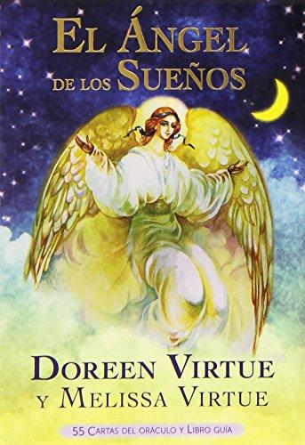 El Angel De Los Sueños (+55 Cartas)