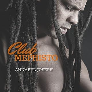 Club Mephisto audiobook cover art