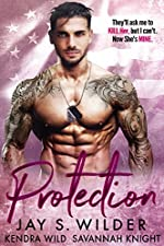 Protection (A Military Romance Standalone)
