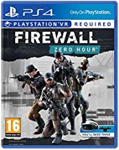 SIEE Firewall Zero Hour for Playstation 4
