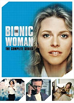 The Bionic Woman  The Complete Series
