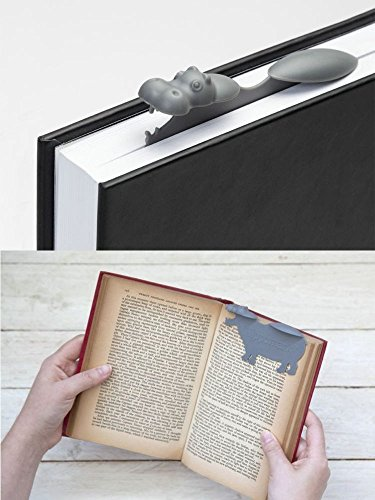 『動物おもしろシリーズブックマーク』
