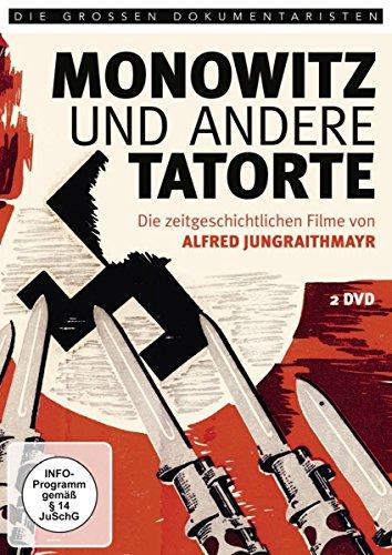 Monowitz und andere Tatorte [2 DVDs]