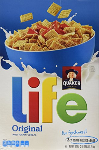 16 best life cereal family size for 2020