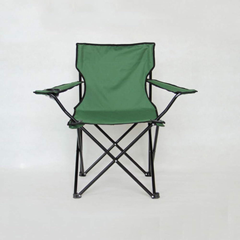 LFJXBF Folding Camping Chair Festival Hiking Fishing Garden Indoor Outdoor Seat