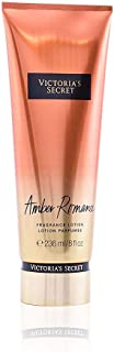 VictoriaS Secret Amber Romance Fragrance Lotion 236 Ml 1 Unidad 230 g