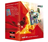 AMD A6-3600 APU with AMD Radeon 6530 HD Graphics...