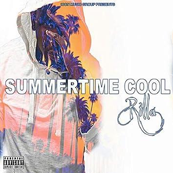 Summertime Cool