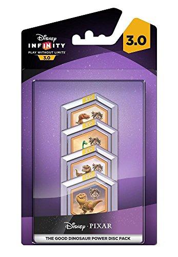 Disney Infinity 3.0 - Power Discs, The Good Dinosaur