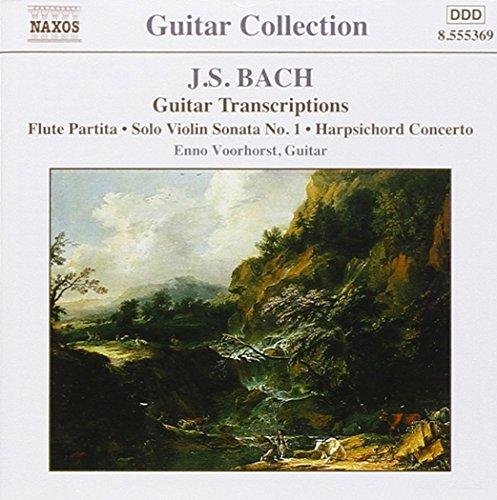 Guitar Collection - Johann Sebastian Bach (Guitar Transcriptions)