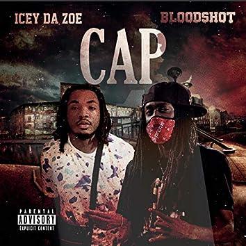 CAP (feat. Bloodshot)