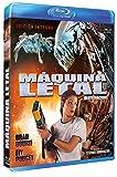 Máquina Letal BD 1994 Death Machine [Blu-ray]