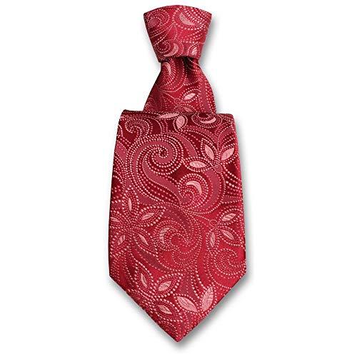 Robert Charles - Cravate Victoria Rose
