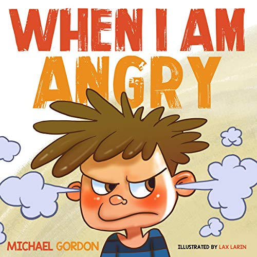 When I Am Angry  By  cover art