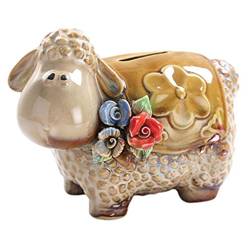 Top 10 best selling list for large ceramic sheep