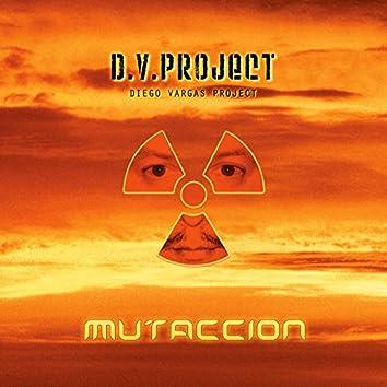 MUTACCION