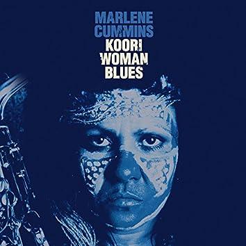 Koori Woman Blues