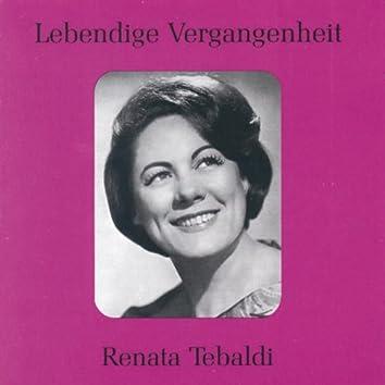 Lebendige Vergangenheit - Renata Tebaldi
