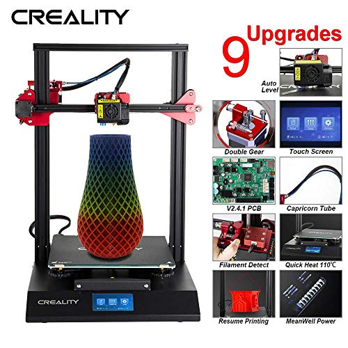 ENOMAKER Creality CR-10S Pro 3D Printer Upgraded