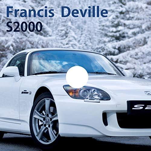 Francis Deville