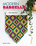 Modern Bargello: How to stitch 15 colourful projects