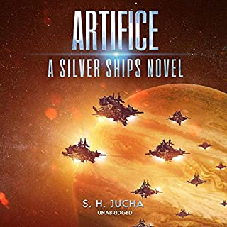 Artifice cover art