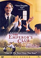 The Emperor's Club (Full Screen Edition)