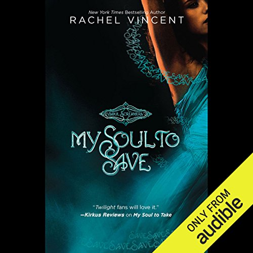 My Soul to Save audiobook cover art