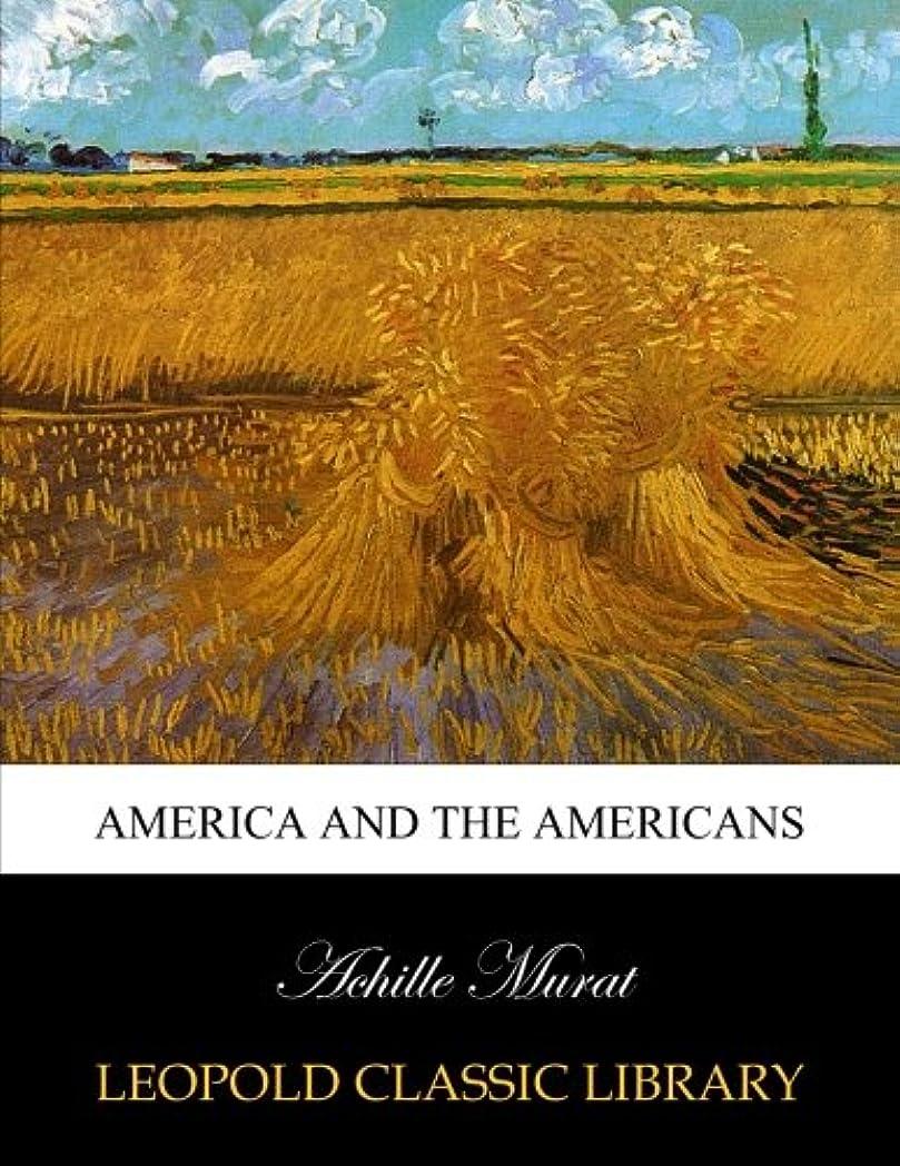 トリッキー防ぐ戦いAmerica and the Americans
