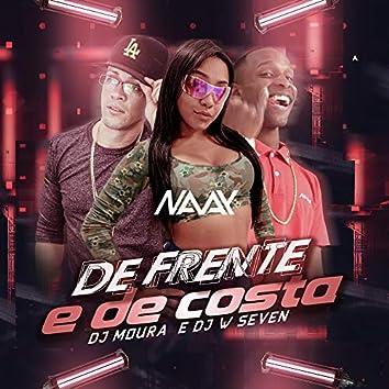 De Frente e de Costa (feat. DJ Moura & DJ W Seven)