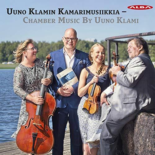 Chamber Music By Uuno Klami
