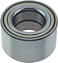 WJB WB510072 WB510072-Front Wheel Bearing-Cross Reference: National Timken 510072 / SKF FW186